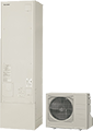 HEMS(ホーム エネルギー マネジメント システム)をはじめ省エネ性の高い機器や照明等